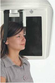 Teleröntgen oldalról